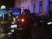 Hilfeleistung - nach Verkehrsunfall