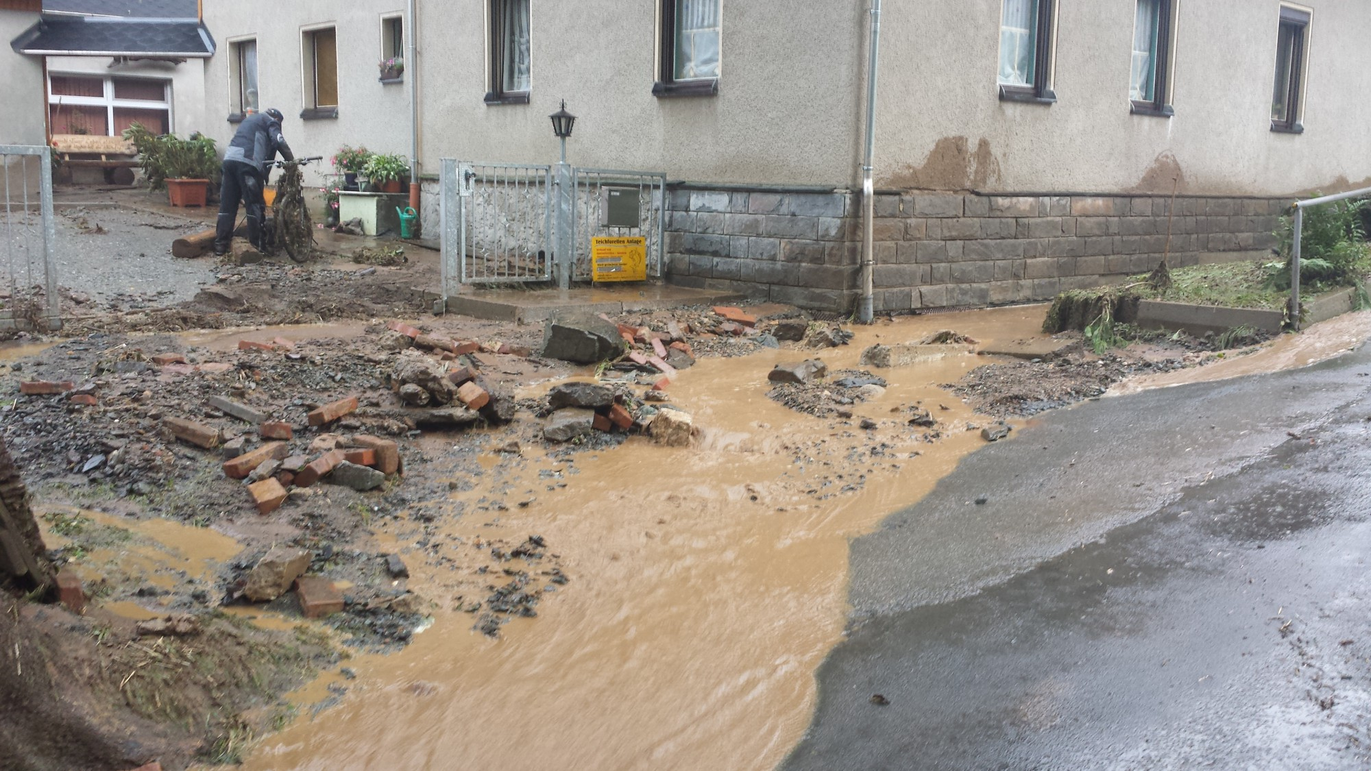 Wetter 08606 Oelsnitz